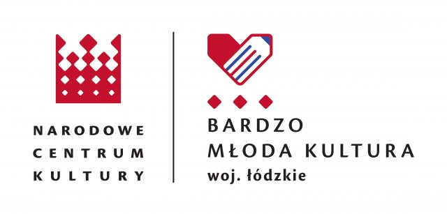logo Bardzo Młoda Kultura